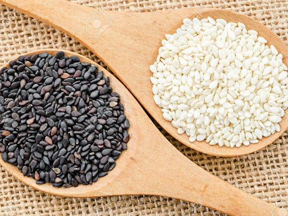 Sesame Seeds – The 'Superfood' In Indian Cuisine