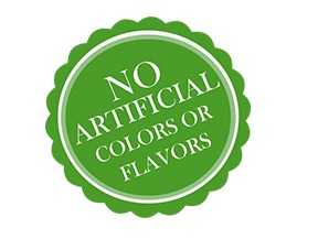 No Artificial Colours